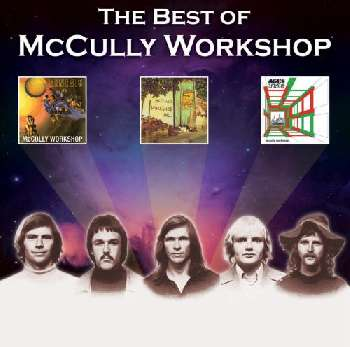 McCully Workshop